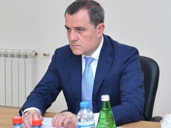 Ceyhun Bayramov Təhsil naziri vəzifəsindən azad edildi
