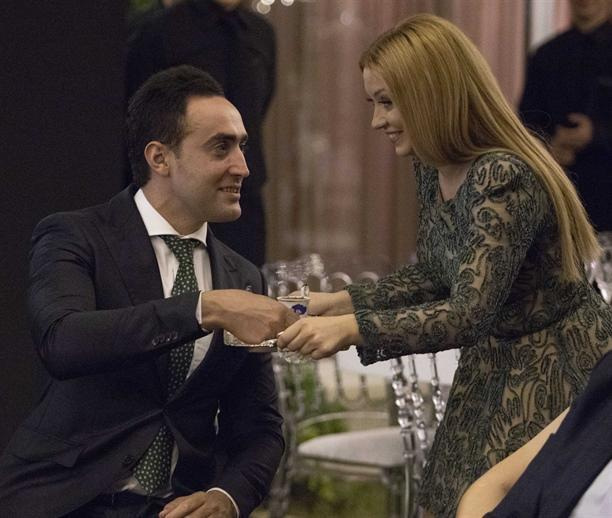 Ecenin nişanından FOTOLAR