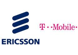 Ericsson və T-Mobile anlaşdılar