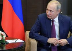 Putin Ərdoğanla danışıqları ŞƏRH EDİB