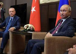 """Ərdoğanla Putinin görüşü başa çatdı - <span class=""""color_red"""">YENİLƏNİB</span>"""