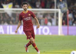 """""""Real""""la oyun öncəsi """"Roma""""da 2 itki"""