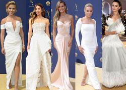 Emmy: İlin ən yaxşı serialı seçildi - FOTO