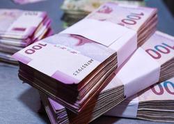 """Azərbaycan əhalisinin banklarda <span class=""""color_red"""">8 milyard manatdan çox pulu var</span>"""