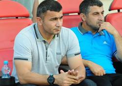 """Qurban Qurbanov komandasının son durumundan danışdı - <span class=""""color_red"""">Rəşad Sadıqov oynamayacaq</span>"""