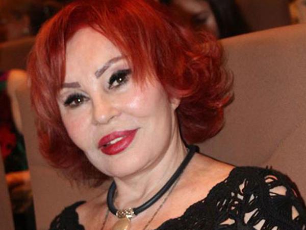 Amaliya Pənahovanın Fizuli Hüseynovla səmimi görüntüləri - FOTO