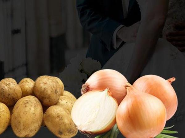 15 GÜNLÜK EVLİLİK: Kartof-soğan üstündə boşandılar