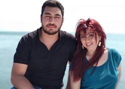 """""""Boşanmış qadın da yenidən ailə həyatı qurub, xoşbəxt ola bilər"""" - FOTO"""