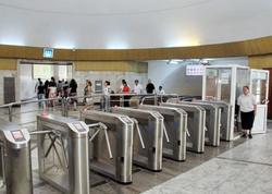 """Bakıda metro stansiyası 1 illik bağlanır - <span class=""""color_red"""">Qatarların hərəkəti dayandırılır, avtobuslar artırılır - FOTO</span>"""