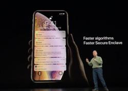 """""""Apple"""" şirkətinin baş direktoru yeni """"iPhone"""" smartfonlarının baha olmasını əsaslı hesab edir"""