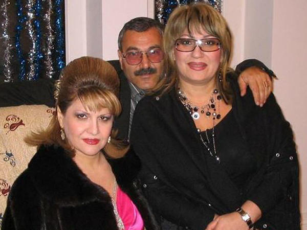 Tanınmış azərbaycanlı aktrisaların arxiv FOTOları görənləri təəccübləndirdi