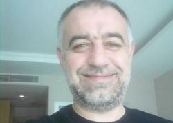 """İlyas İsmayılovun oğlunu ofisində öldürdülər - <span class=""""color_red"""">Sevil Nuriyevanın əri idi - FOTO</span>"""