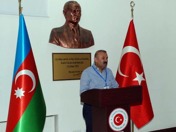 Bakıda keçirilən parad Azərbaycan-Türkiyə birliyinin sarsılmazlığının daha bir göstəricisidir