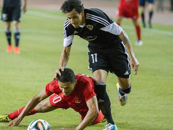 """""""Qarabağ""""da zəif nöqtə tapmaq çətindir"""" - <span class=""""color_red""""> Danilo Dias</span>"""