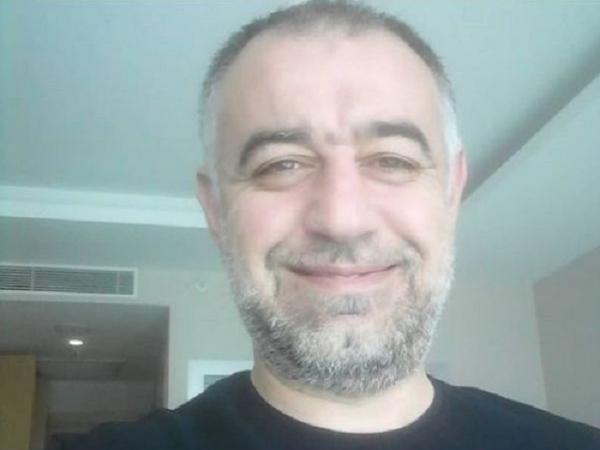 Əhməd Davudoğlu Etimad İsmayılovun cənazə namazında - FOTO - VİDEO