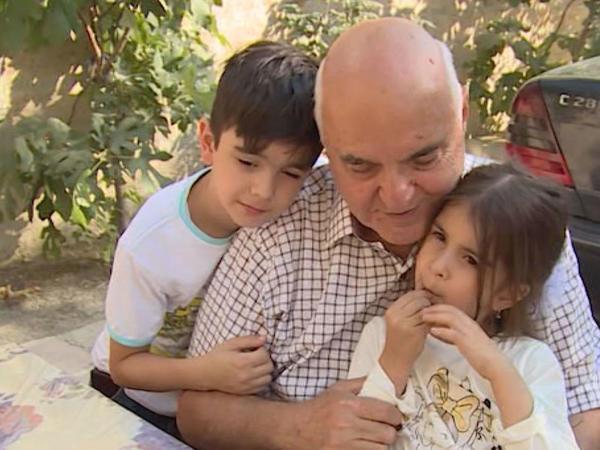 """""""Oğlumu Anjelika öldürdü"""" - <span class=""""color_red"""">Anar Nağılbazın atasından ŞOK SÖZLƏR - VİDEO - FOTO </span>"""