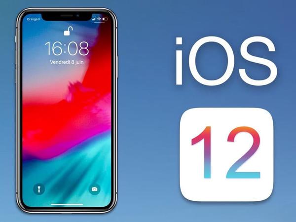 iOS 12 ilə gələn yeniliklər və optimizasiyalar