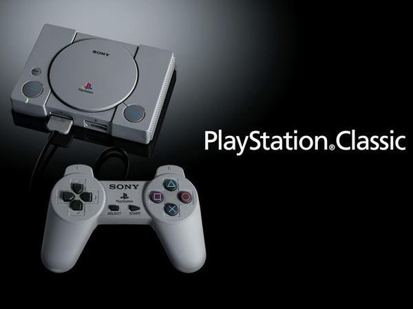 Kiçik PlayStation buraxılacaq - VİDEO