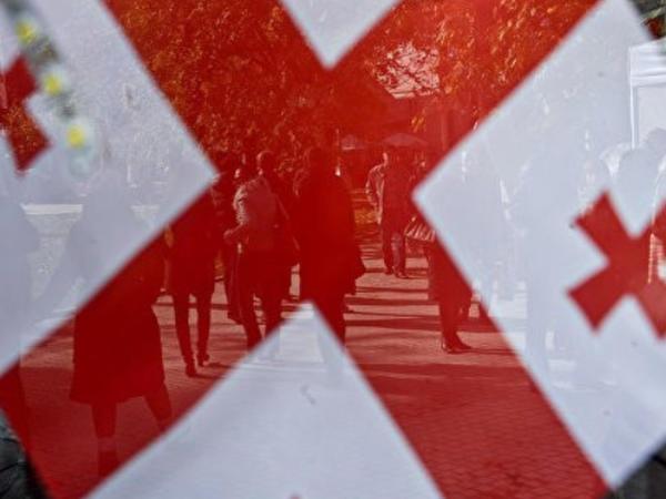 """Gürcüstanda 19 nəfərin prezidentliyə <span class=""""color_red"""">namizədliyi qeydə alınıb</span>"""