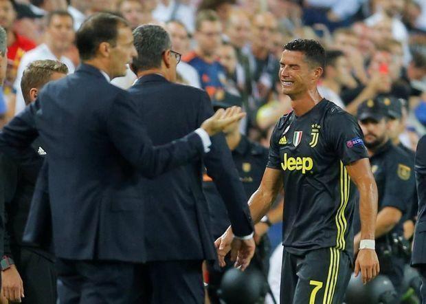 Ronaldoya iş açıldı