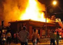 Xaricdə öldürülən azərbaycanlı iş adamları - FOTO