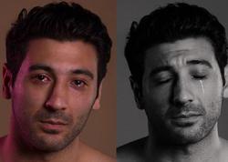 """Azərbaycanlı aktyor: Şəhərdəki """"qaqa""""ları azaltmaq lazımdır"""