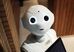 Robot texnikası 2025-ci ilədək 58 milyon yeni iş yeri yaradacaq