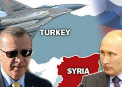 Soçi və İdlib: Rusiya-Türkiyə əməkdaşlığı qlobal geosiyasi proseslər kontekstində