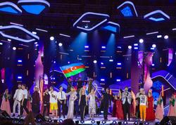 """""""Jara"""" festivalı Rusiya telekanallarında ən yüksək reytinq nümayiş etdirdi"""
