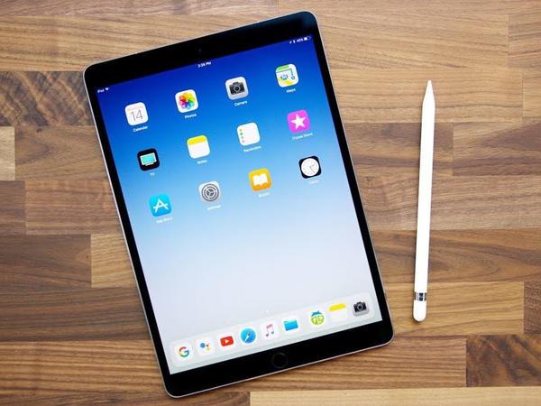 iPad Pro 2018 barəsində yeni məlumatlar yayıldı