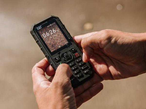 Düyməli telefonların istehsalı artır