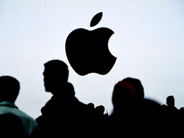 Apple ən gəlirli brend seçildi