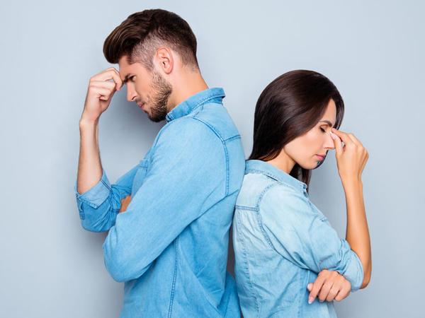 Boşanmağa gətirib çixardan 27 cümlə
