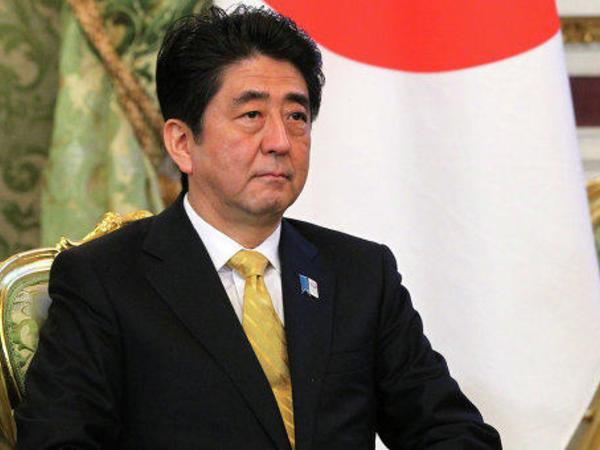 Abe yenidən partiya sədri seçilib
