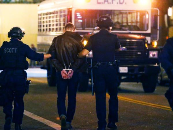 ABŞ-da atışmada 7 nəfər xəsarət alıb