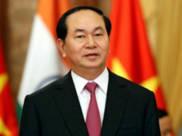 Vyetnam prezidenti vəfat edib