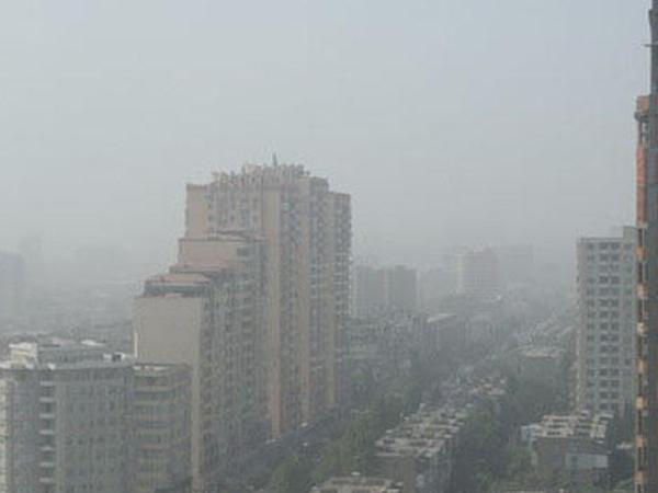"""Toz-dumanlı hava ilə bağlı səbəblər açıqlandı - <span class=""""color_red"""">Türkmənistan, İran, İraq, Suriyada...</span>"""
