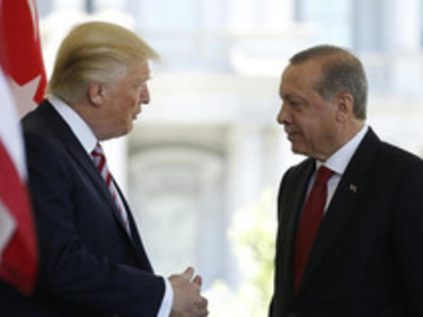 """ABŞ-ın BMT-dəki nümayəndəsi: """"Türkiyə və ABŞ prezidentlərinin görüşü mümkündür"""""""