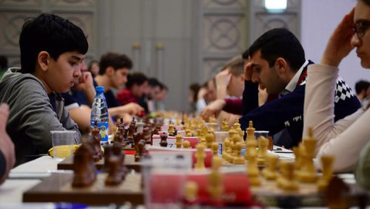 Batumi nüfuzlu turnirə hazırdır