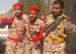 """İranda hərbi parad zamanı atışma - <span class=""""color_red"""">8 ölü, 7 yaralı - YENİLƏNİB</span>"""