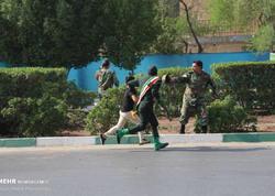 İranda terror aktı nəticəsində ölənlərin sayı 28-ə çatdı