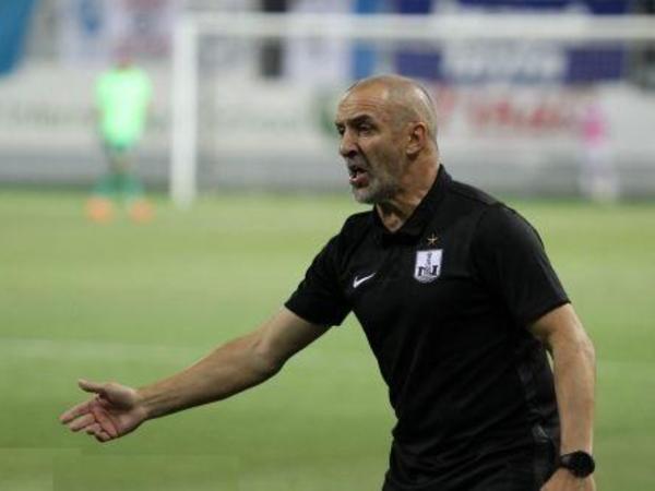 Samir Abasov və Roberto Bordin qovuldu
