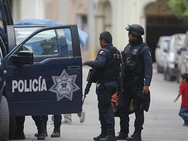 Meksikada jurnalist qətlə yetirilib
