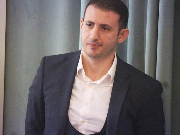Tanınmış jurnalist Premyer Liqa klubunda idman direktoru oldu