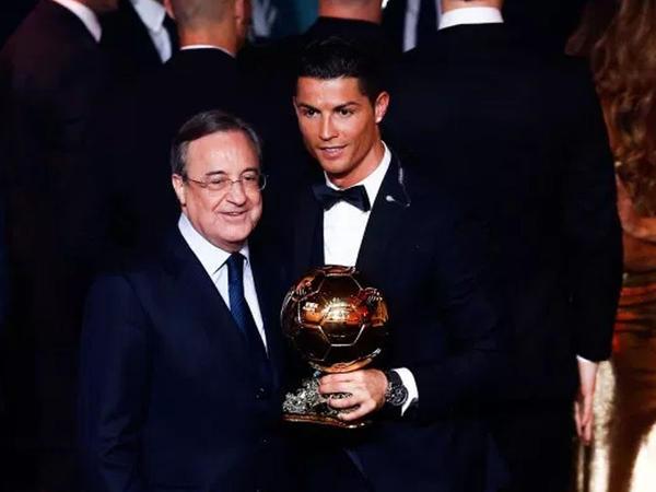 Peres Ronaldonun satılmasının səbəbini açıqladı