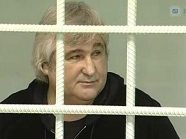Rus mafiyasının nüfuzlu lideri intihar etdi