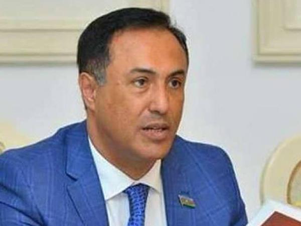 """Elman Nəsirov: """"Paşinyan işğalçılıq siyasətindən əl çəkməsə, onun aqibəti Sarkisyandan da pis olacaq"""""""