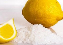 Limon duzunun faydaları nələrdir?