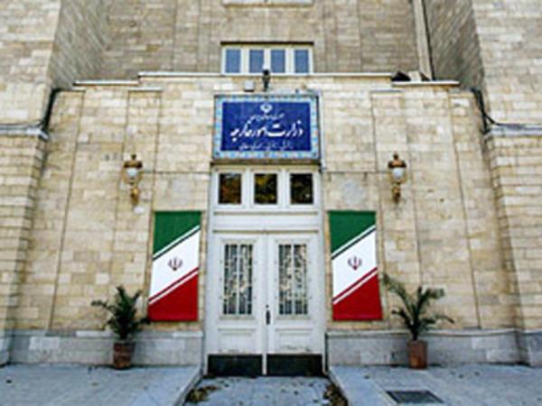 İrandan sərt bəyanat
