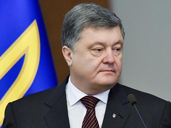"""Ukraynada Poroşenko dövrü başa çatır: <span class=""""color_red"""">Cəmi 5 faiz</span>"""